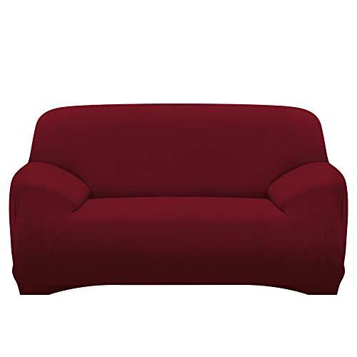 papasgix Funda para sofá elástica de 1 plaza, 1 pieza, fun