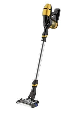 Rowenta X-PERT Essential 260 rh7324wo, 0.4 Litri, 78 Decibel, Alluminio, Nero