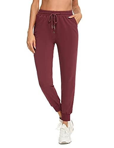 Doaraha Pantalones de Chándal Mujer,...
