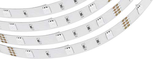 Eglo 92064 Strip, intégré, transparent