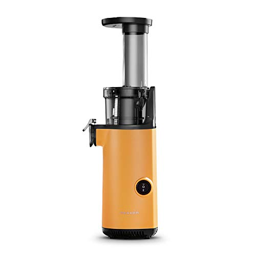 haiba Juicing Machine Household Juice Residue Separation Automatic Small Portable Mini Juicer Whole Fruit and Vegetable Easy to Clean