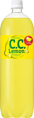 C.C.レモン 1.5L×8本 PET