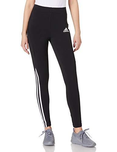 adidas GL9460 W SP Tight Leggings Donna Black M