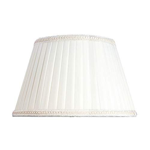 Lampenkap voor tafellamp, deksel, bureaulamp, accessoires verlichting, woonkamer, staande lamp, bedlamp, grote lampenkap, decoratie slaapzaal