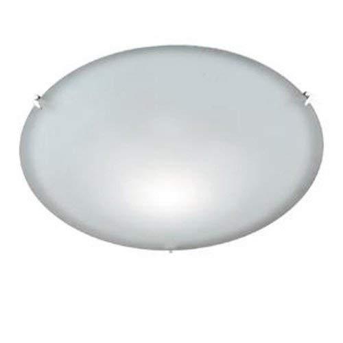 Honsel 85993 plafondlamp 3 x E27 - max. 25 W, chroom