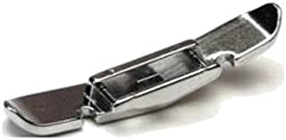 Sew-link Narrow Zipper Foot # 4125657-45 For Husqvarna Viking 1-7 & D