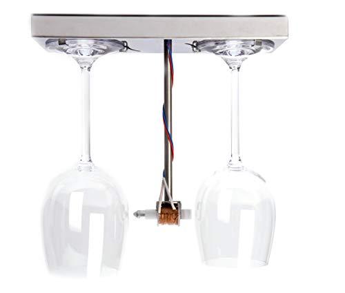 Droog Design - Bottoms up doorbell