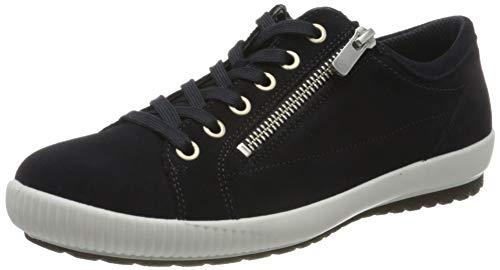 Legero Damen Tanaro Sneaker, Blau Oceano Blau 83, 39 EU (Herstellergröße: 6 UK)