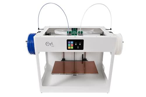 CraftUnique CraftBot Flow IDEX 3D Printer