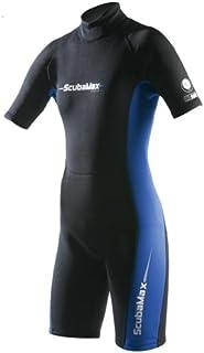 3mm Kid's Scuba Shorty Wet Suit