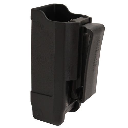 Blackhawk. Double Pile Single Mag Case (Finition Mate pour 9 mm/de Cal)