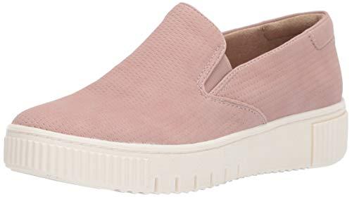 SOUL Naturalizer Women's TIA Sneaker, MID Mauve, 5.5
