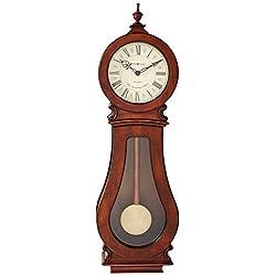 Howard Miller 625-377 Arendal Wall Clock