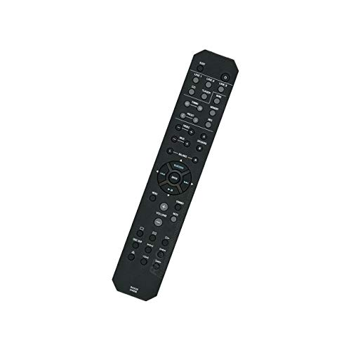 Rssotue New RAX33 Replaced Remote Control fit for R-S202, R-S202BL (ZU49260)