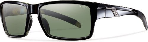 Smith Outlier Carbonic Polarized Sunglasses