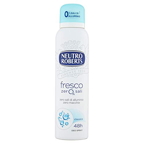 Neutro Roberts Spray désodorisant frais 1 x 150 ml