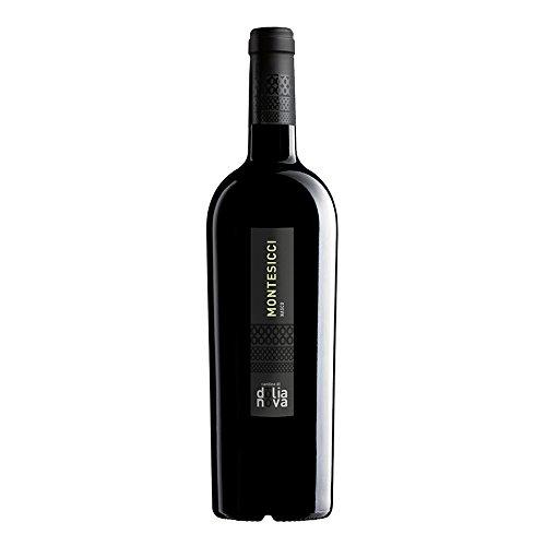 6 x 0.75 l - Montesicci, Nasco di Cagliari Doc - Cantina di Dolianova. Vino bianco a base Nasco prodotto dai grandi vignaioli consociati a Dolianova.