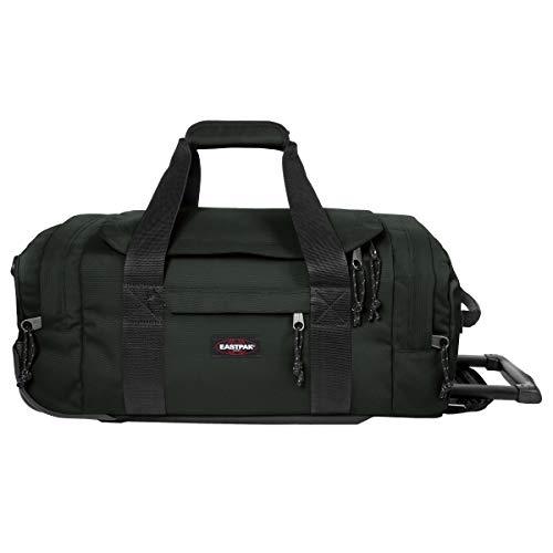 EASTPAK Leatherface 2-Rollen Reisetasche 55 cm
