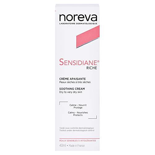 Sensidiane Creme trockene empfindliche Haut, 40 ml