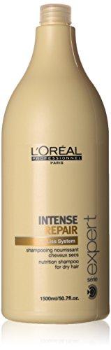 L'Oréal Professionnel Intense Repair Shampoo, 1er Pack (1x 1500 ml)