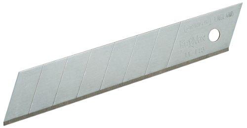 Stanley Cutter 18mm-50 Hojas 3-11-718