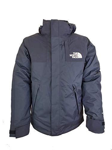 The North Face Bandon Triclimate Jacket (Small) Black