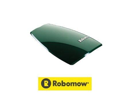 Cover grün für Robomow Serie RC