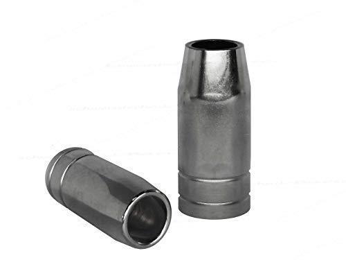 Stromdüse pour protection brûleur à gaz MD 5-x 1,0 mm m8
