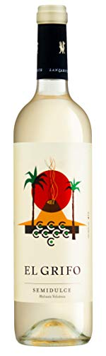 El Grifo Malvasia Semidulce 2019 lieblich (0,75 L Flaschen)