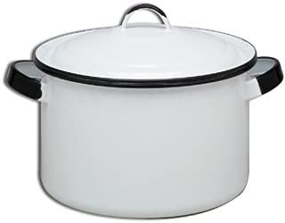 Granite Ware Stock Pot, 4-Quart