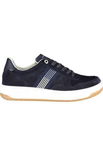 Tommy Hilfiger FM0FM02844 calzado deportivo Harren, color, talla 41 EU