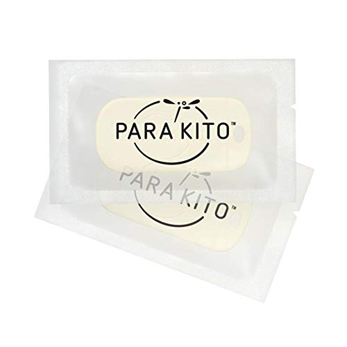 ParaKito Mückenschutz Nachfüllpats
