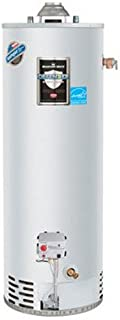 40 Gallon - 35,000 BTU Defender Safety System High Efficiency Residential Atmospheric Water Heater (LP Gas)