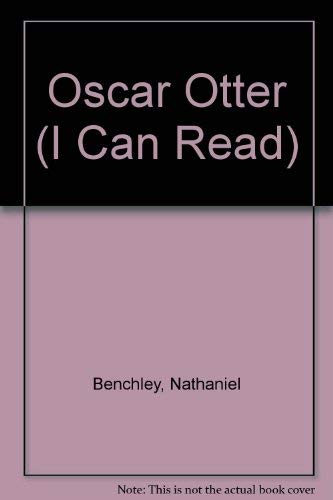 Oscar Otter (I Can Read S.)の詳細を見る