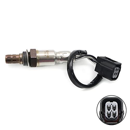 Dmwfaker 36532-R1B-A01 Sonda de relación de Combustible de Aire para Coche Sensor de oxígeno O2, para Acura ILX Honda Civic HR-V 2014-2020 36532R1BA01