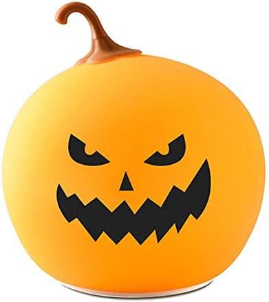 In a popularity WEGE Pumpkin Lantern Halloween Light Silicone Night Baby Quantity limited