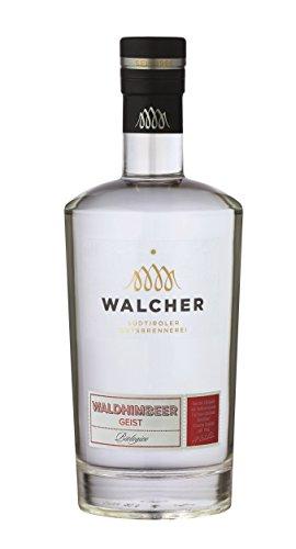 Walcher Waldhimbeergeist Biologico
