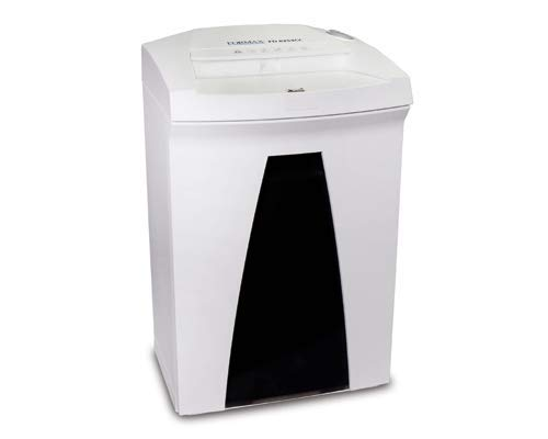Find Bargain FORMAX FD 8254CC DESKSIDE Cross Cut Shredder
