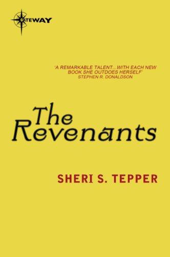 The Revenants (English Edition)