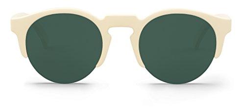 Mr. Boho | Born | Cream   -   Gafas de sol para hombre y mujer