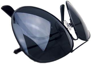 نظاره شمسيه للحماية من الأشعة فوق البنفسجيه لون اسود رقم الصنف 530 - 1