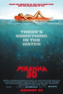 PIRANHA 3D BY DREYFUSS,RICHARD (DVD)