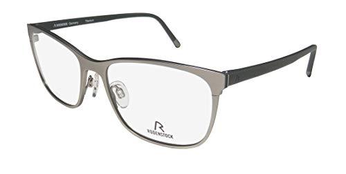 Rodenstock Brille R7033 C 54 Titan