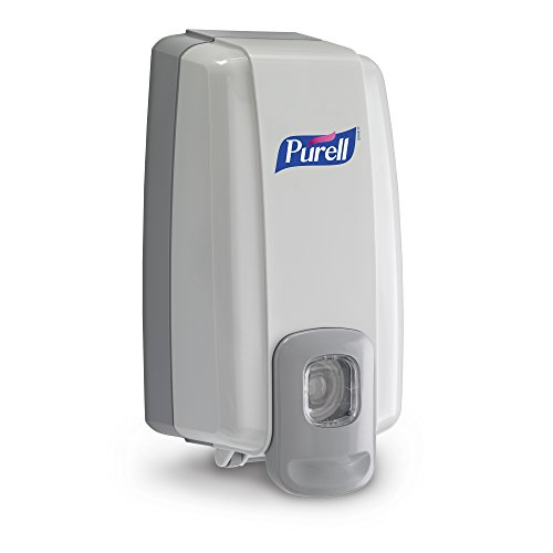 Purell GOJ212006 - NXT Instant Hand Sanitizer Dispenser,Dove Grey,1000 ml