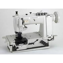 Great Deal! Econosew Extra Heavy Double-chainstitch Machine 300W405 w/Table & Motor