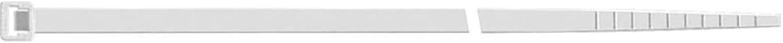 Format 7656000040 Kabelbinder Nylon Colour 9 x780 mm A100 St&uu ;ck Sapi B00D17QPP8 | Mode-Muster
