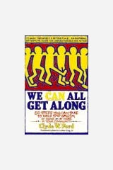We Can All Get Along: 50 Steps You Can Take to Help End Racism Paperback