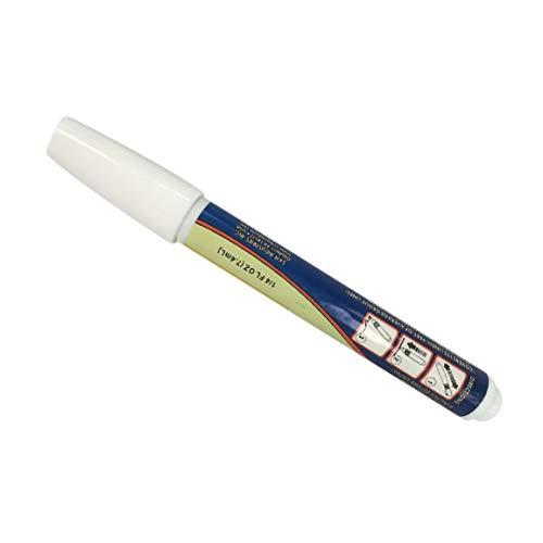 MEILUAIMU Marcador de Azulejos de reparación Ligero, bolígrafo de lechada Duradero para Azulejos de Costuras, Accesorios de baño de cerámica para el hogar universales