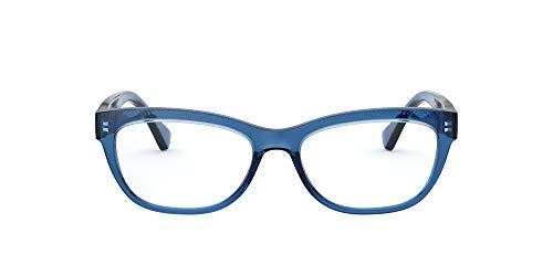 Ralph Lauren Ralph - Gafas de sol (RA-7113 5804, acetato, plástico), color azul