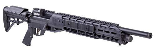 Benjamin Armada BTAP22 PCP-Powered .22-Caliber Pellet Hunting And Target Air Rifle